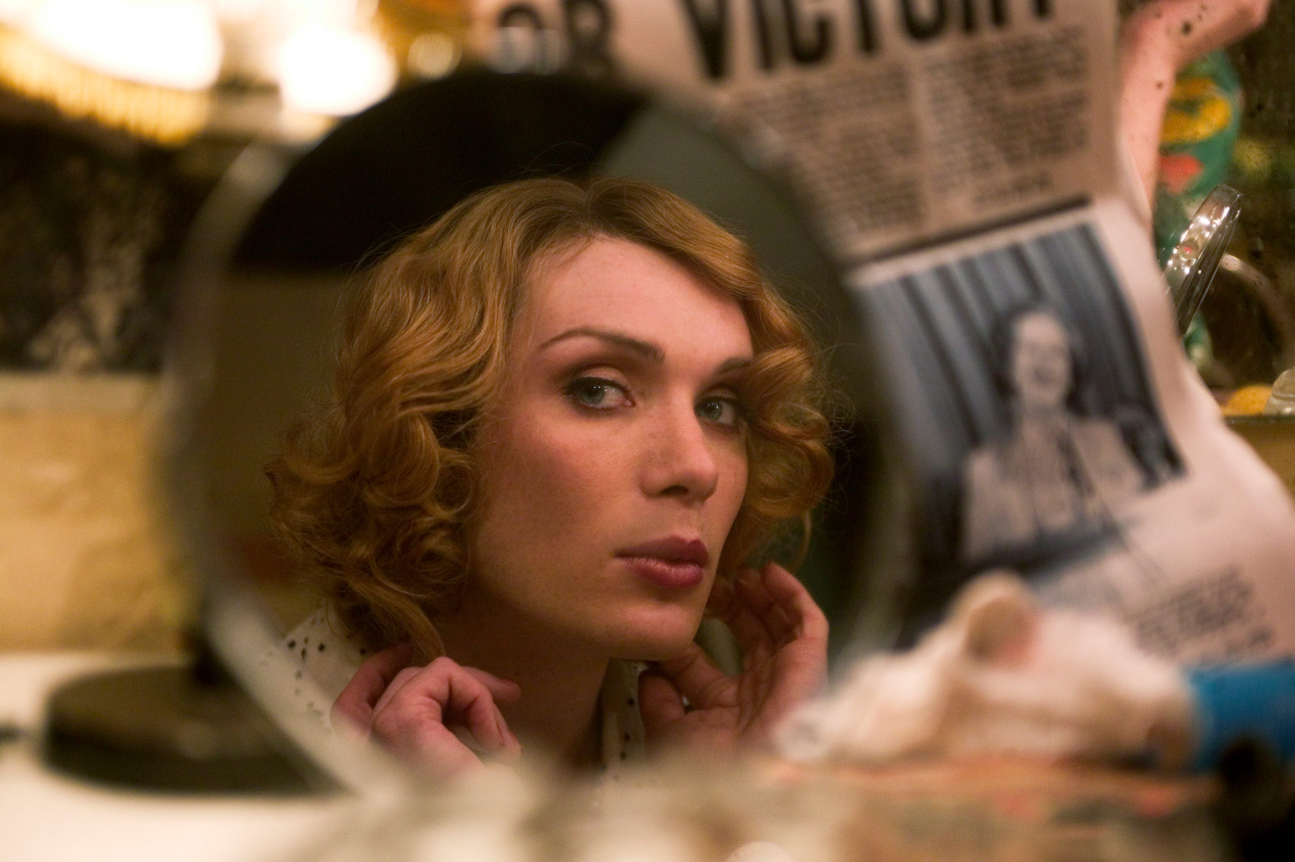 BREAKFAST ON PLUTO : Cillian Murphy (3)