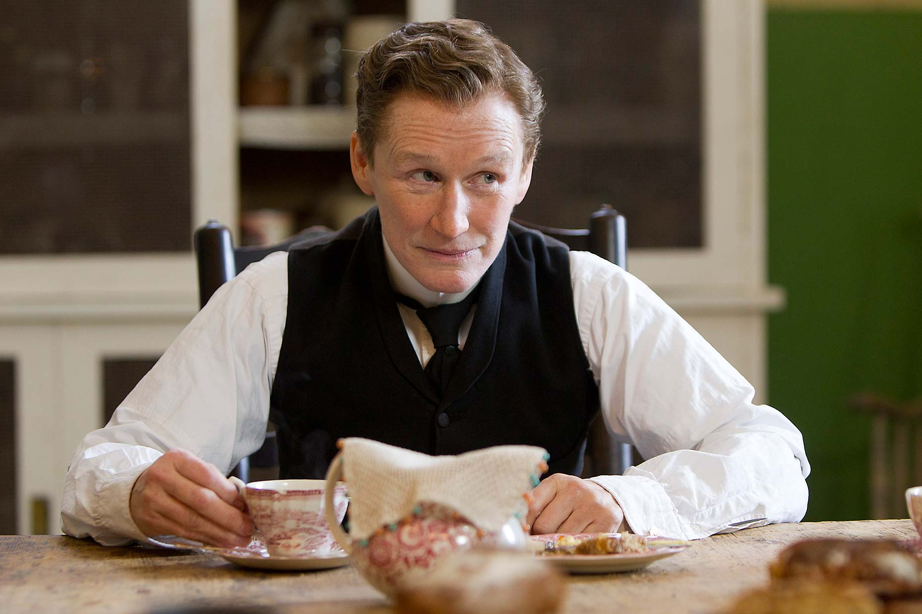ALBERT NOBBS : Glenn Close (3)