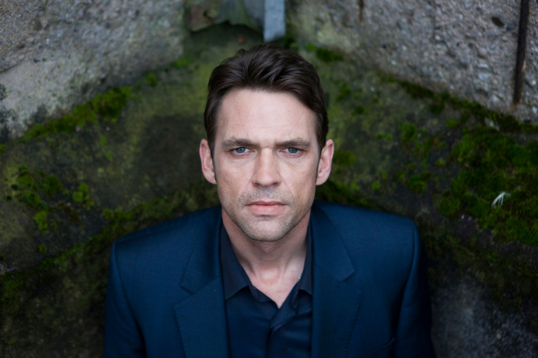 FATHER AND SON : Dougray Scott