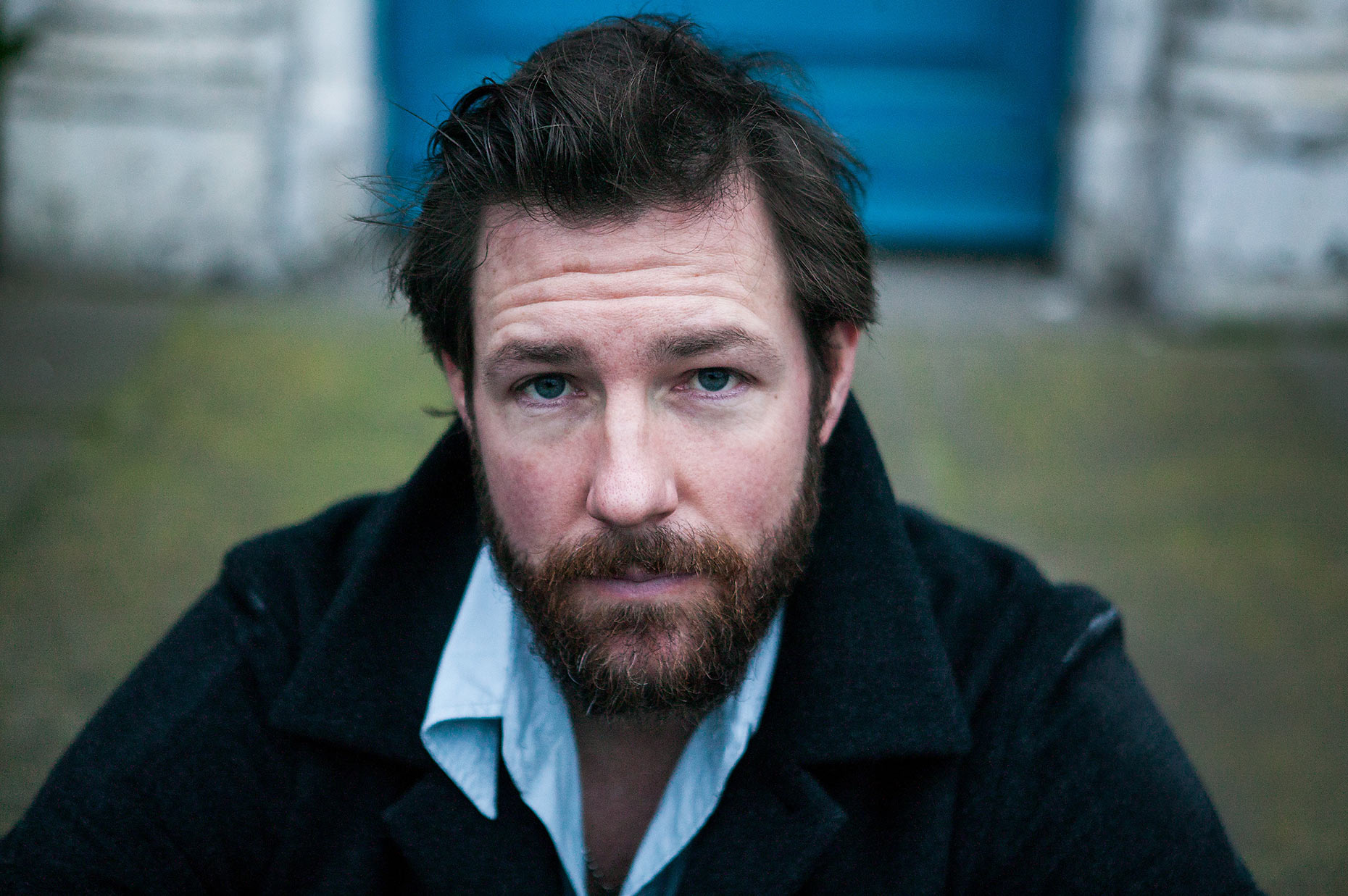 Actor Ed Burns