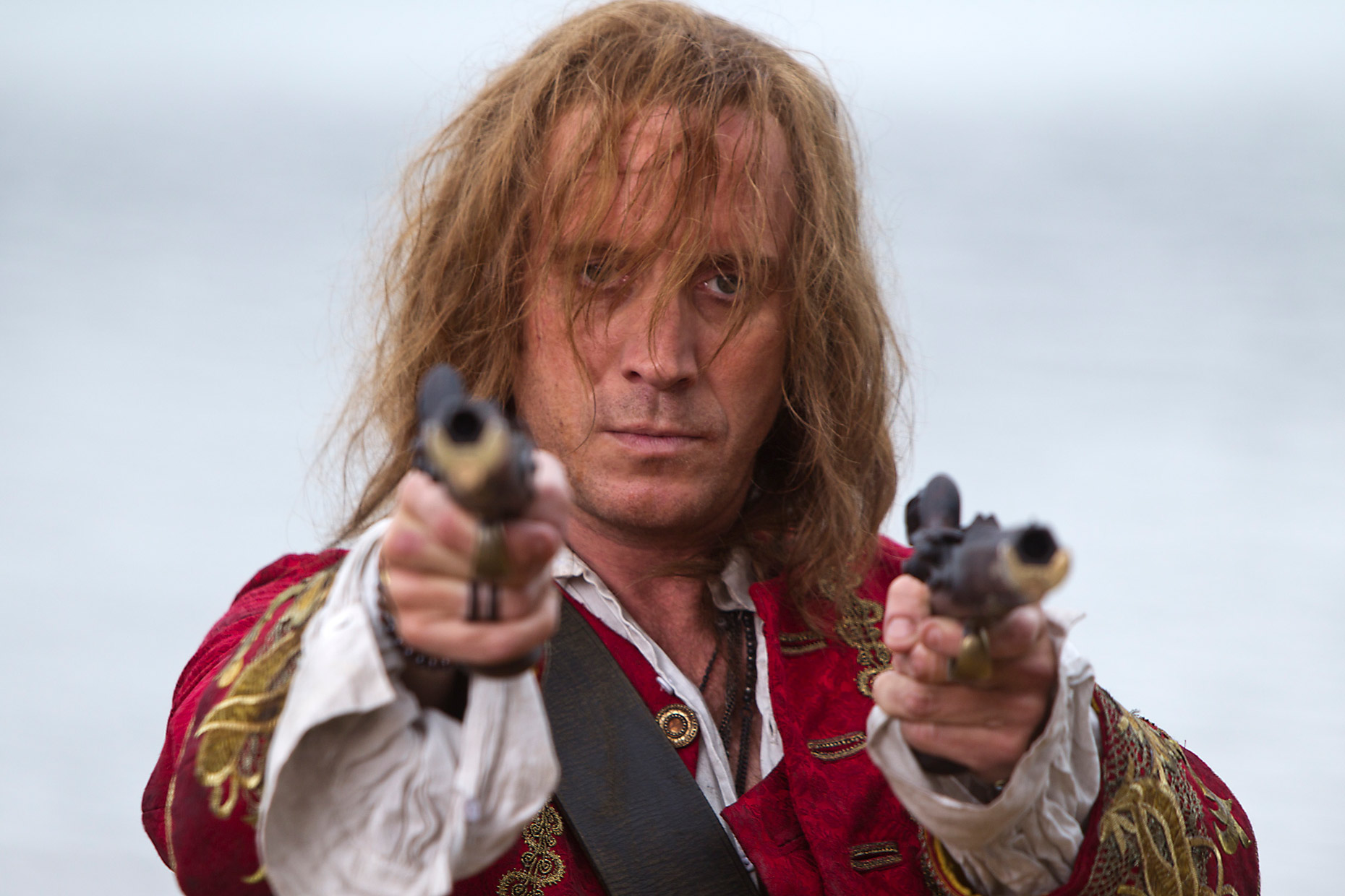 NEVERLAND : Rhys Ifans