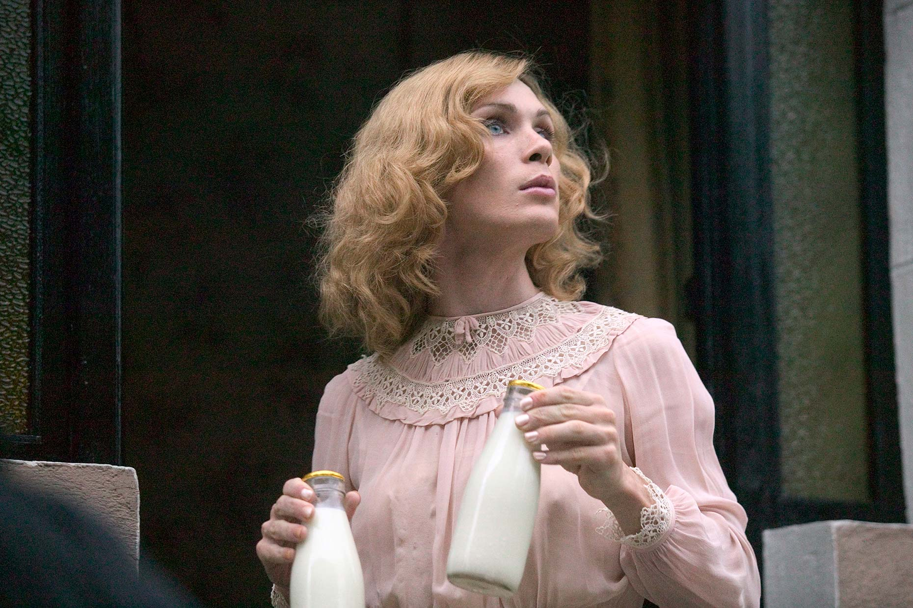 BREAKFAST ON PLUTO Cillian Murphy