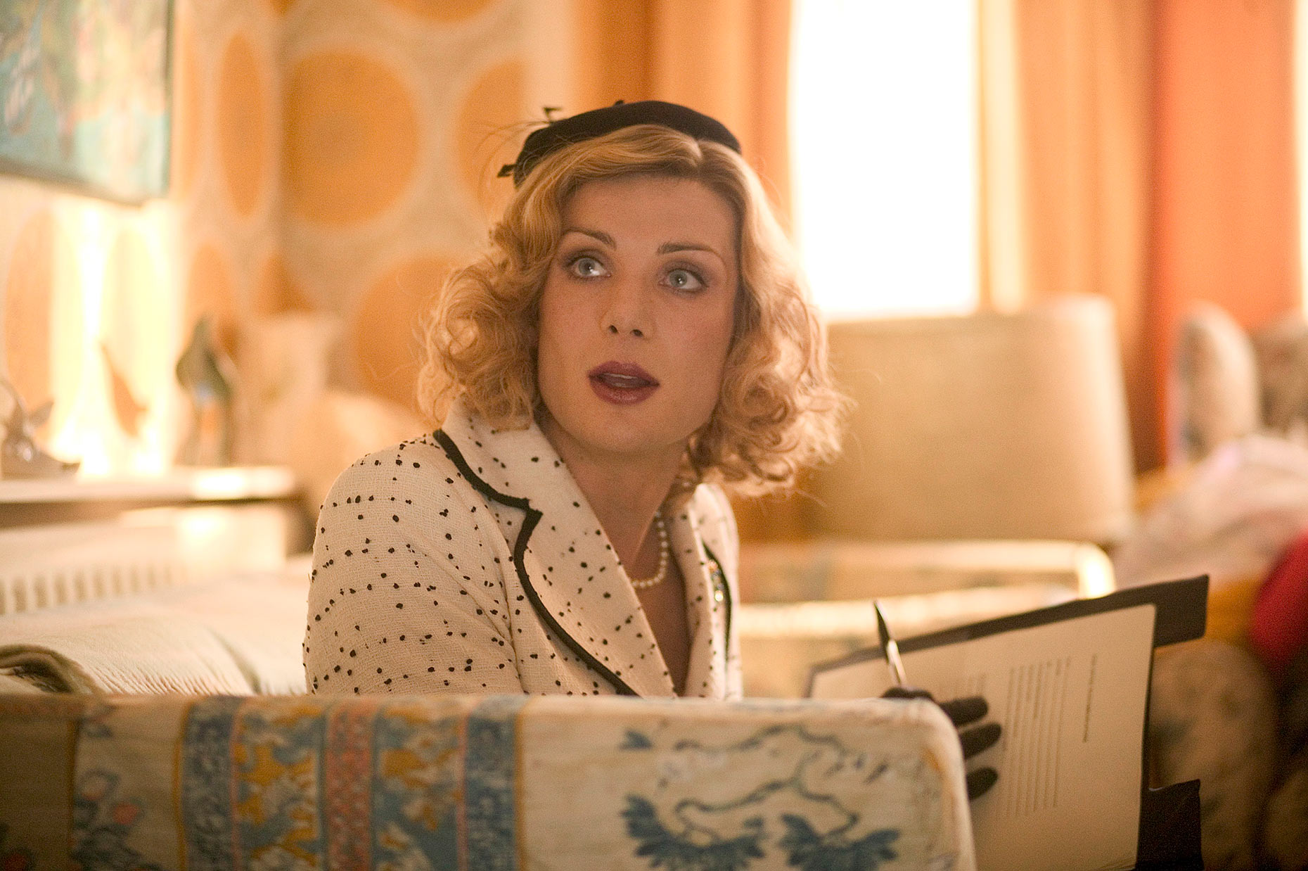 BREAKFAST ON PLUTO : Cillian Murphy (2)