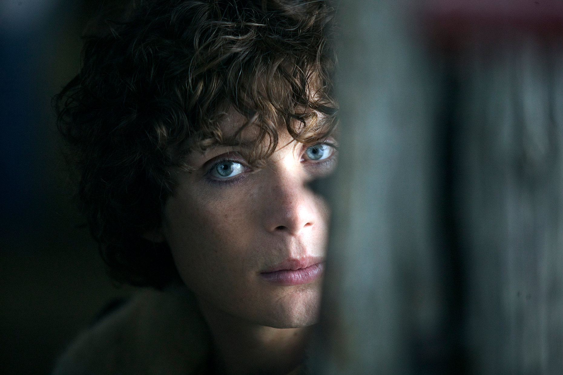 BREAKFAST ON PLUTO : Cillian Murphy (1)