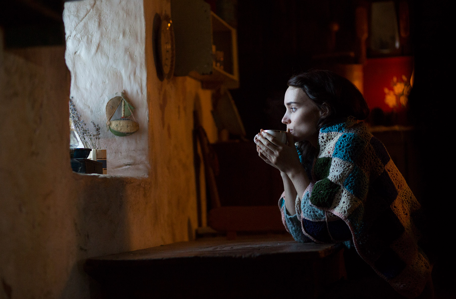 THE SECRET SCRIPTURE : Rooney Mara (8)