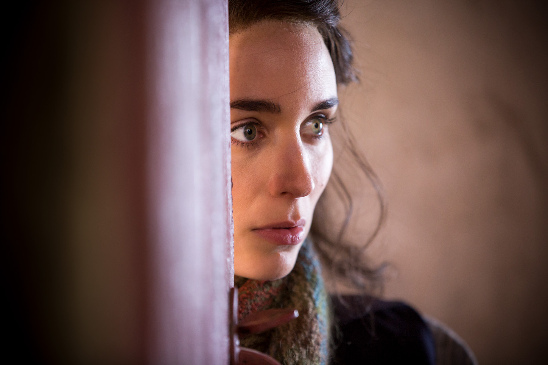 THE SECRET SCRIPTURE Rooney Mara (5)