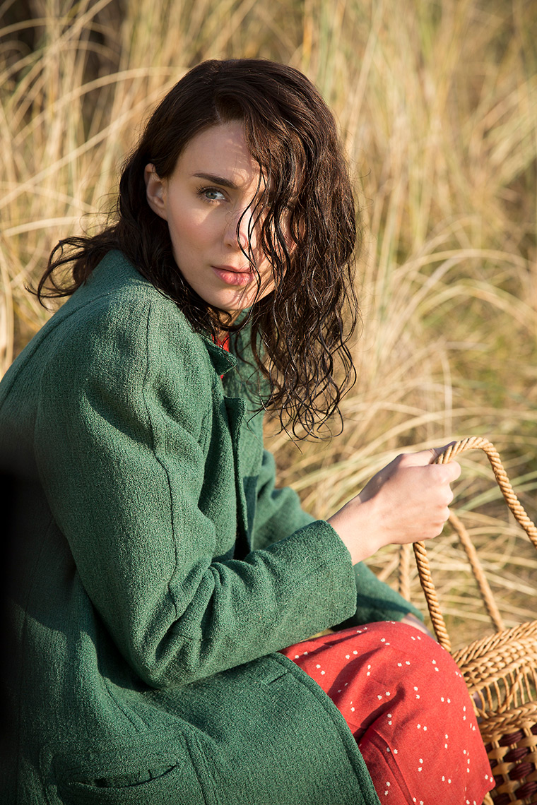 THE SECRET SCRIPTURE : Rooney Mara (10)